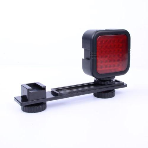 Rechargeable 36 LED Infrared Night Vision
