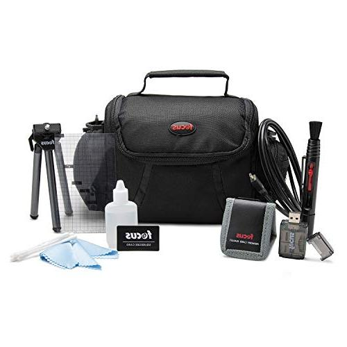 Sony HD HDRCX405 Camcorder Bundle