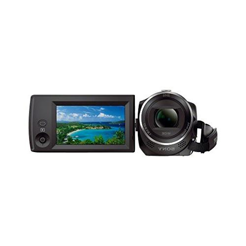 Sony HD Video Recording HDRCX405 Handycam