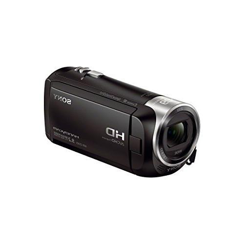 Sony HD HDRCX405