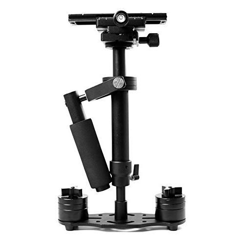s40 handheld steadycam stabilizer