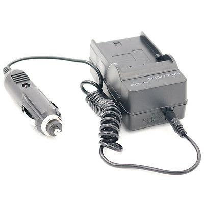 Battery Charger fit DXG-595V DXG595V DXG-587V