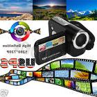 1.5 Inch SD/SDHC Card TFT 16MP 8X Digital Zoom Video Camcord