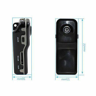 SECRET DVR Video Recorder Spy- Sports Bike Cam