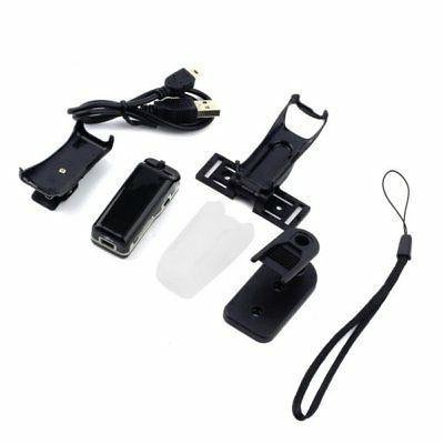 SECRET DVR Camcorder Spy- Bike Cam