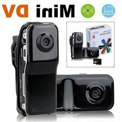secret md80 mini dv dvr video camcorder