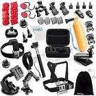 Sports Camera Set Accessories Kit for GoPro Hero 5 4 3+ 3 2