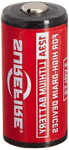 Surefire SF12-BB Box of 12 123A 3 Volt Lithium Batteries SF1
