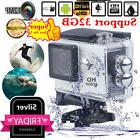 SJ4000  Waterproof Sports DV 1080P HD Video Action Camera as