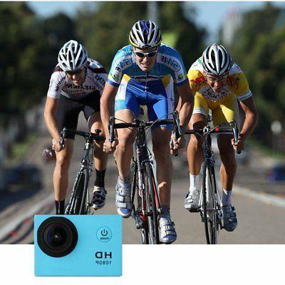 SJ4000 Underwater Camera 12MP 30M Waterproof Camera CAR New