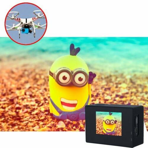 SJ5000 Waterproof Camera Action Video Camcorder
