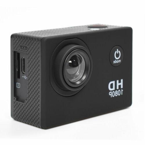SJ5000 Waterproof Sports Camera Action Video
