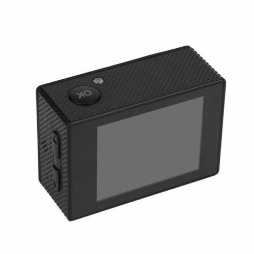 SJ5000 Portable Waterproof Camera HD DV Action Video
