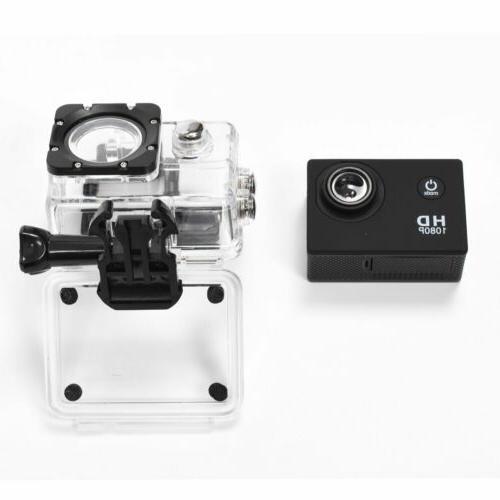 SJ5000 Portable Waterproof Camera Action