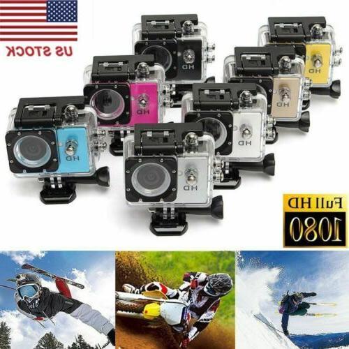 sj5000 portable waterproof sports camera hd dv
