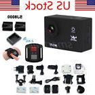SJ8000+ WIFI 4K Waterproof Camera 1080P HD Action Sports DV