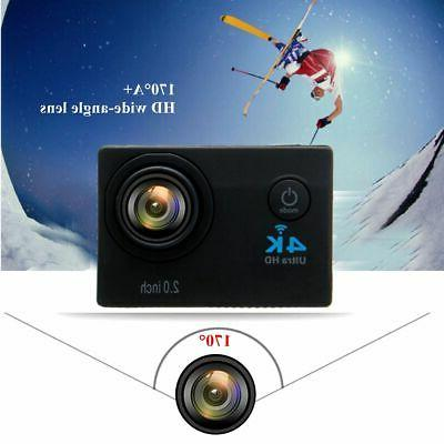 Ultra Sport Action Camera US