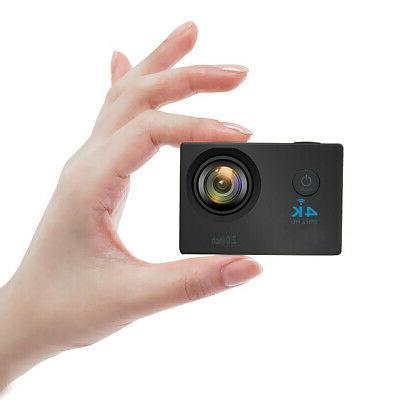SJ9000 1080P 4K Ultra DVR US