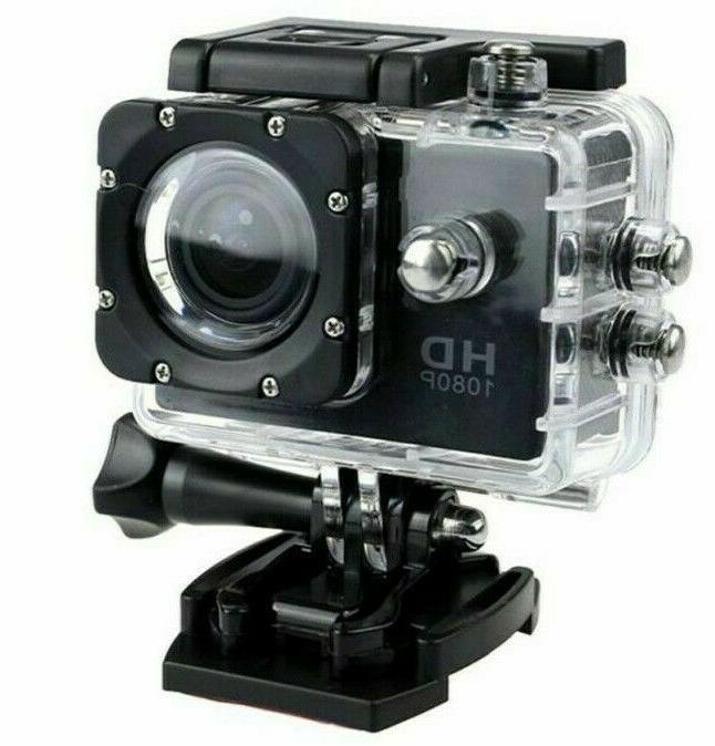 SJ4000 Action DVR Waterproof Camcorder