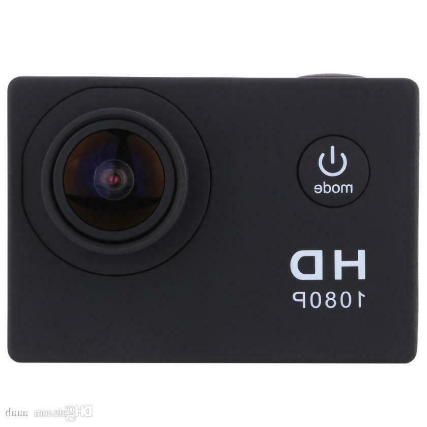 SJ4000 HD Action Camera DVR DV Waterproof