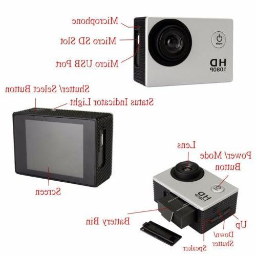 SJ9000 Ultra Camera DV Camcorder