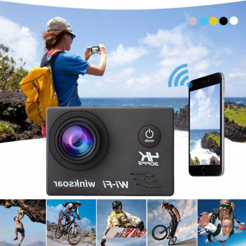 SJ9000 1080P Ultra HD Camera DVR Camcorder