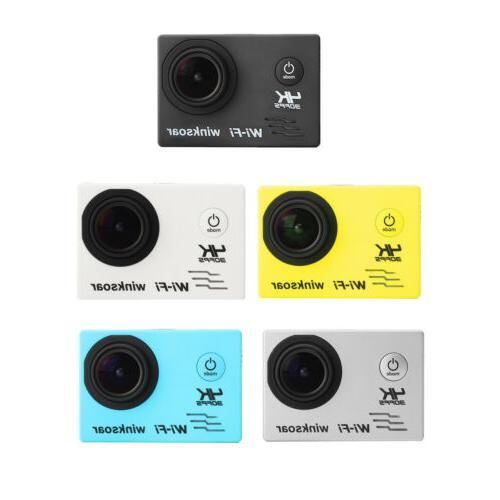 SJ9000 Wifi Ultra Camcorder