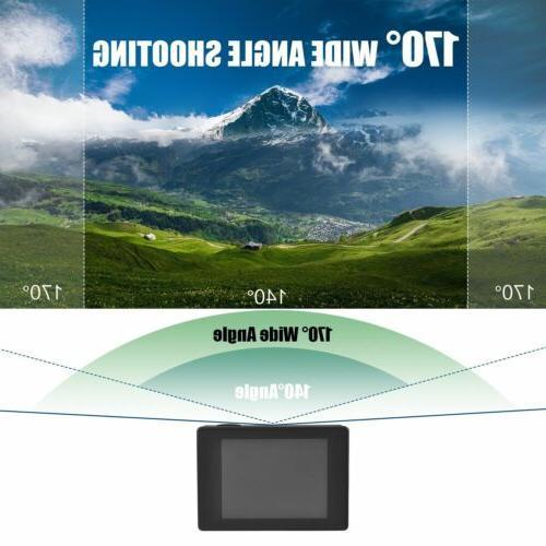 SJ9000 Ultra HD 30M Camcorder
