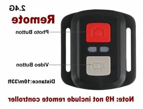 SJ9000 Ultra HD Waterproof 30M Camcorder