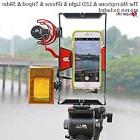 Smartphone Video iPhone Filmmaking Recording Vlogging Rig Ca