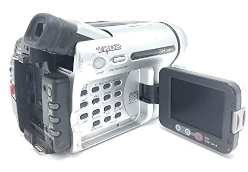 Sony 8mm Video Player CCD-TRV138 Handycam Video Player