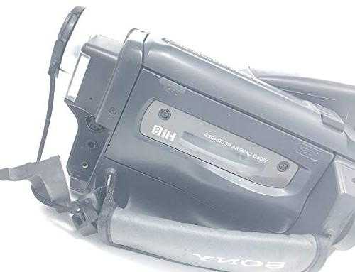 Sony Video CCD-TRV138 Handycam Player