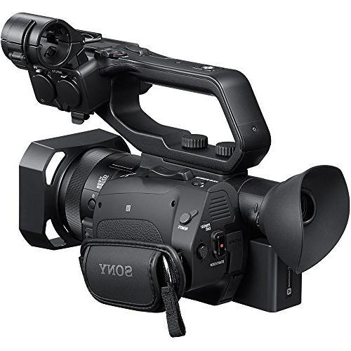 Sony 4K Compact Black