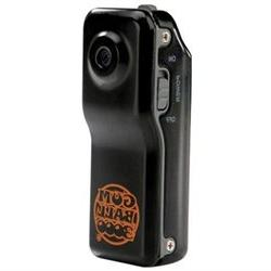 Veho Special Edition Muvi 'Gumball 3000' Digital Camcorder