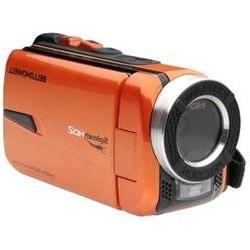Bell+Howell Splash HD2 Digital Camcorder - 3 - Touchscreen L