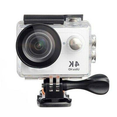 Waterproof 4K HD Outdoor Action Camera DVR Camcorder