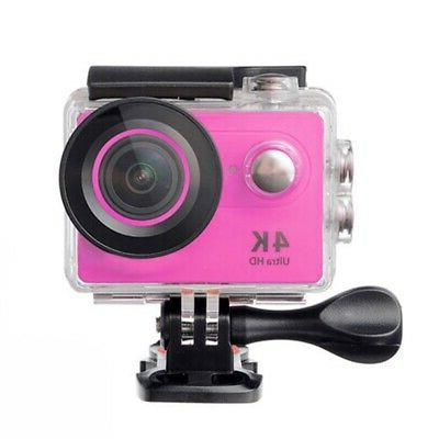 Waterproof 4K HD Camera DVR Cam