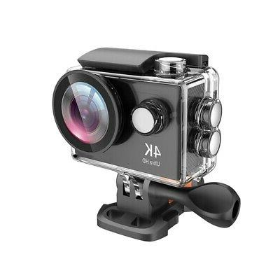Waterproof Ultra HD Outdoor Camera Cam Camcorder
