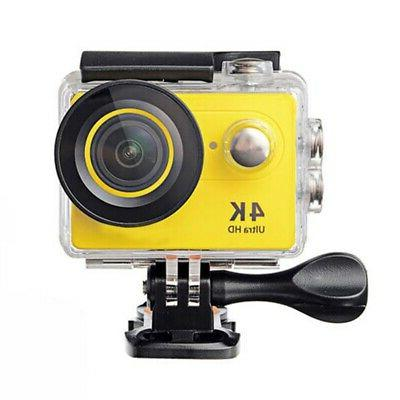 Waterproof HD Camera