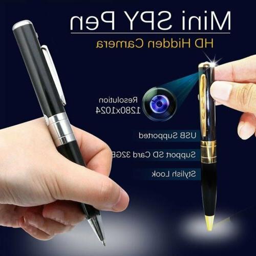 Mini Pocket Hidden Camcorder Video Portable
