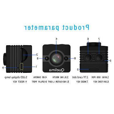 SQ12 Full Camera DV Sport Vision