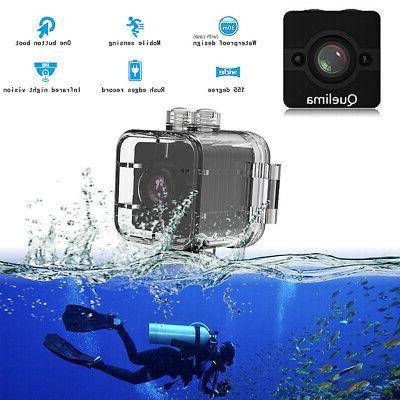 SQ12 Mini Full 1080P Camera DV Night Vision