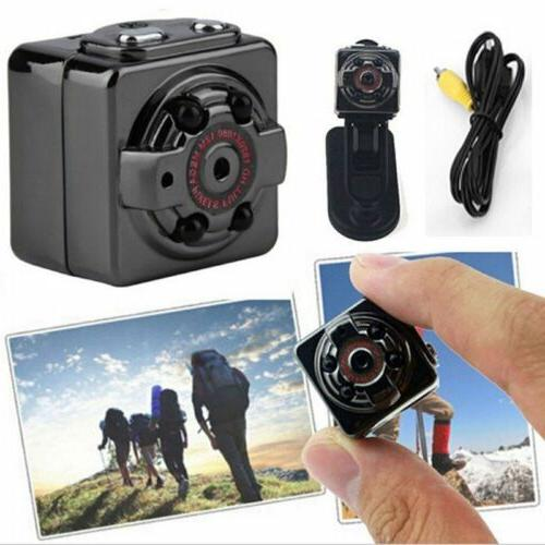 Mini Full HD 1080P DV Sport Action Camera Car DVR Video Reco