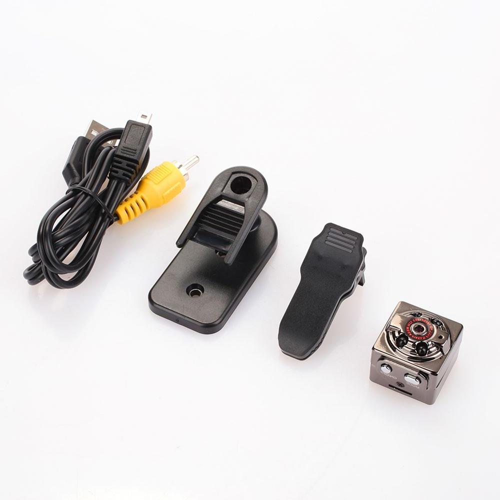 SQ8 Mini <font><b>Recording</b></font> & Vision Cameras Monitors for