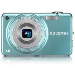 Samsung ST65 14 Megapixel Digital Still Camera with 5x Optic