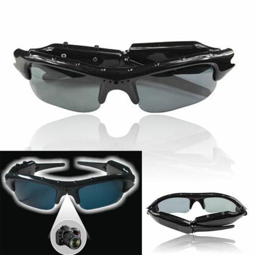 05e95daba8 Digital Camera Sunglasses HD Glasses Spy Eyewear DVR Video Recorder