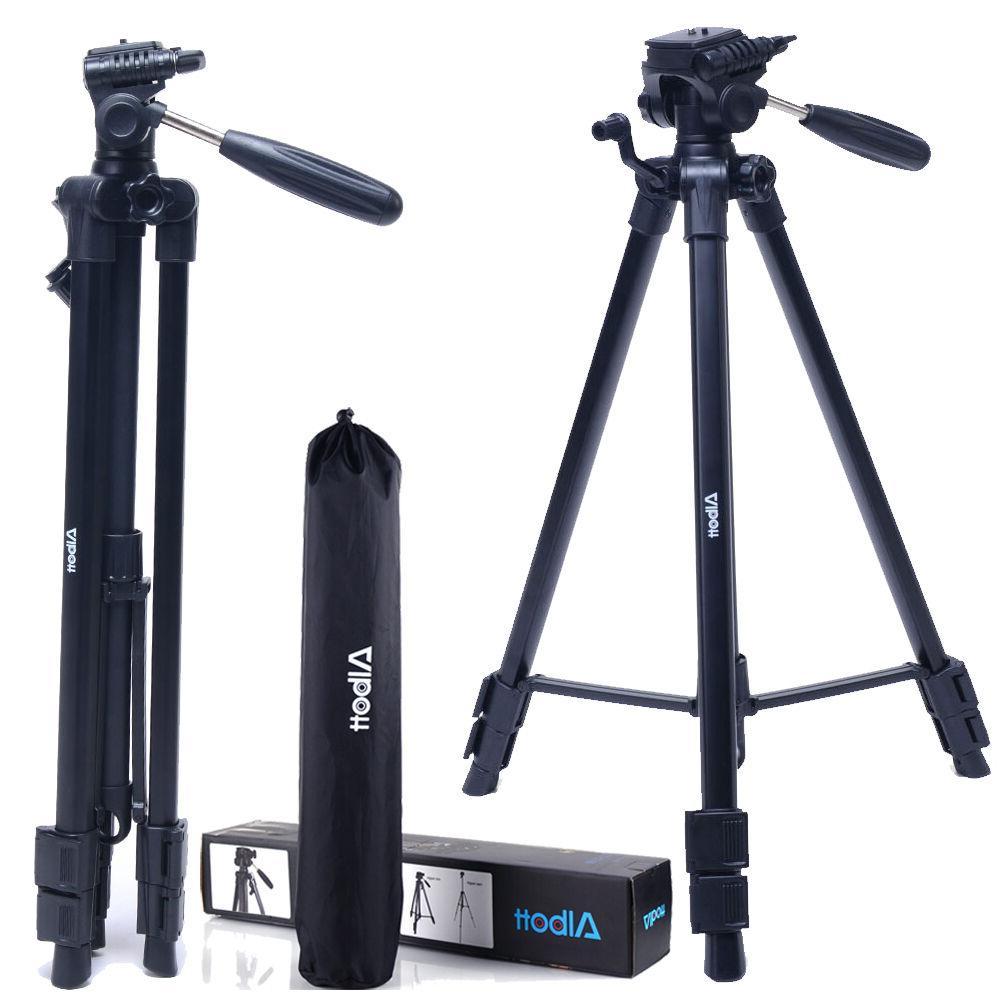 Professional Tripod for Digital DSLR Camera Camcorder Video