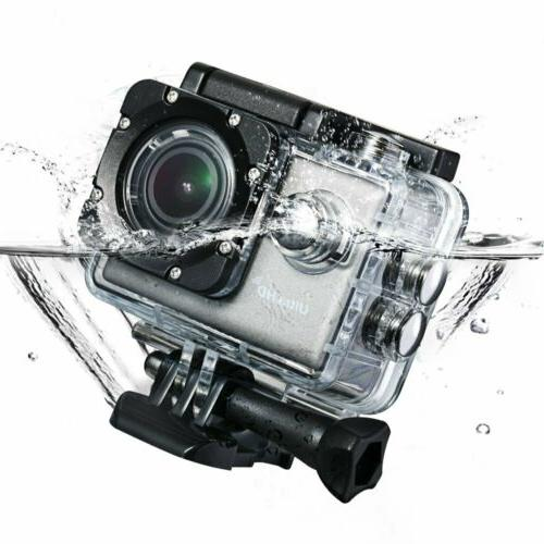 Ultra Full 1080P Sport Camera WiFi DVR