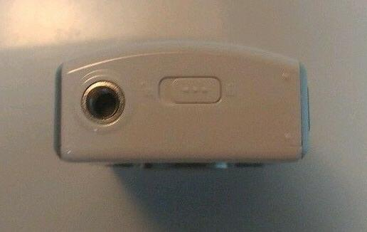 Flip Ultra Camcorder by GB White/Silver