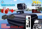 Ultra 4K HD 1080P Waterproof WiFi SJ4000 DV Action Sports Ca